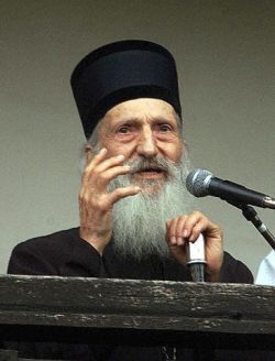 il patriarca Pavle (Stoj?evi? - 1914)
