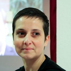 ANNE DA ROCHA-CARNEIRO