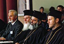 XII Convegno ecumenico internazionale di spiritualità ortodossa - sezione bizantina