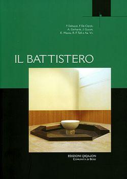 © Edizioni Qiqajon, maggio 2008