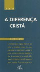 Ler mais: A Diferença Cristã