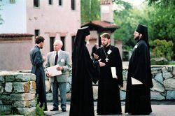XII Convegno ecumenico internazionale di spiritualità ortodossa - sezione russa
