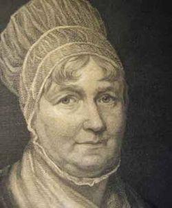 Elisabeth Fry