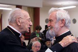 XX Convegno Ecumenico Internazionale di spiritualità ortodossa