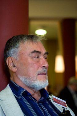 Gelian M. Prochorov, San Pietroburgo