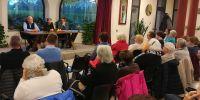 Leggi tutto: Il teologo Gabriel Ringlet anima una sessione a Bose con gli amici del Prieuré Sainte-Marie