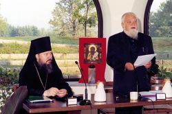 XI Convegno ecumenico internazionale di spiritualità ortodossa - sezione russa