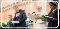 Leggi tutto: Papa Francesco pellegrino al Consiglio Ecumenico delle Chiese