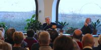 Leggi tutto: Romano Prodi a Bose per le giornate di spiritualità delle ACLI