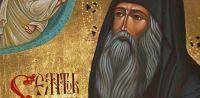 Leggi tutto: san Silvano dell'Athos