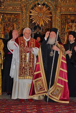 Costantinopoli, 29 novembre 2006