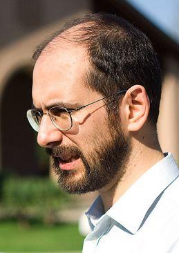 ADALBERTO MAINARDI, monaco di Bose