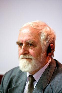 Andrej B. Efimov, Mosca