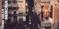 Jorit Agoch, san Gennaro, quartiere forcella, Napoli.