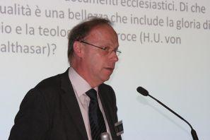 Albert Gerhards, Universität Bonn