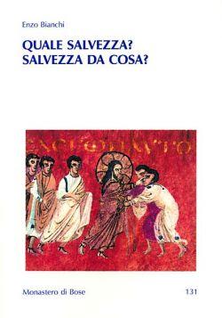 Edizioni Qiqajon, 2006  pp.20 - € 3,00