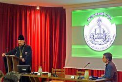 XIV Convegno ecumenico internazionale di spiritualità ortodossa - sezione russa