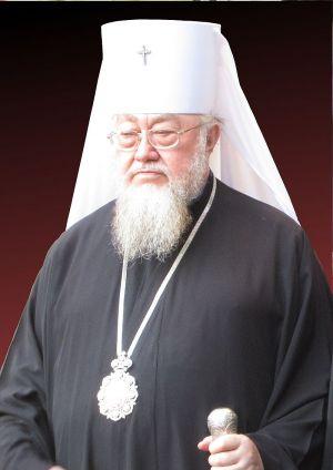 Sava, Metropolita ortodosso di Varsavia e di tutta la Polonia