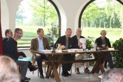 XI CONVEGNO LITURGICO INTERNAZIONALE  - Monastero di Bose, 31 maggio 2013