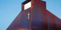 Suvela Chapel a Espoo, Finlandia