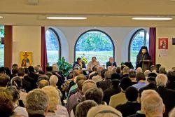 XIX Convegno Ecumenico Internazionale di spiritualità ortodossa