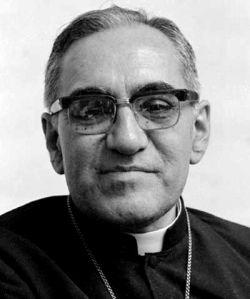 Oscar Romero, arcivescovo di San Salvador (1917-1980)