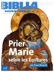 Leggi tutto: Prier Marie