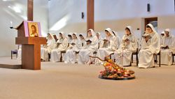 Bose, monastic liturgy