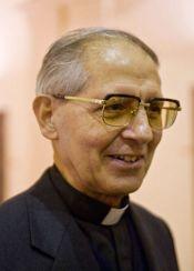 Adolfo Nicolás, S.J. Superiore Generale