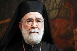 Elias metropolitan of Beirut