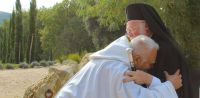 Ler mais: O Patriarca Ecuménico Bartholomeos visitou o Mosteiro de Bose en Cellole