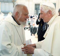 Cité du Vatican, 6 juin 2012