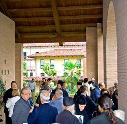 XIV Convegno ecumenico internazionale di spiritualità ortodossa - sezione bizantina