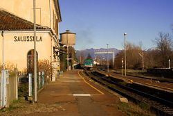 Salussola , dicembre 2006