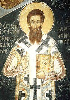 GREGORIO PALAMAS, Monastero di Batopaidi, Monte Athos