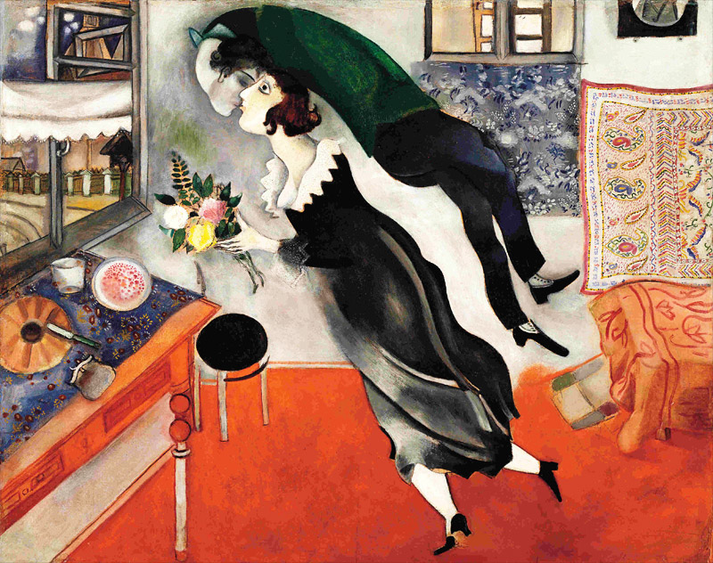 15 01 04 ascoltasifasera amore chagall