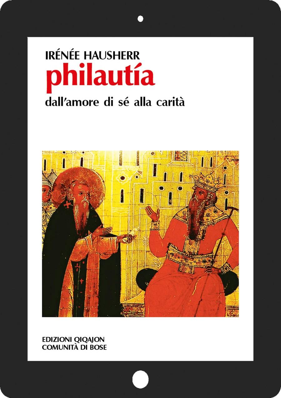 Philautía