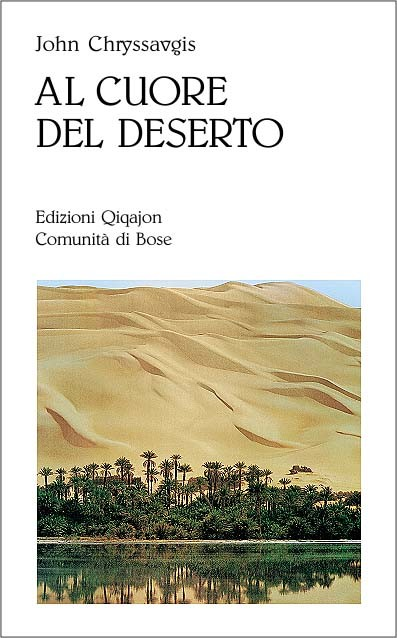 Al cuore del deserto