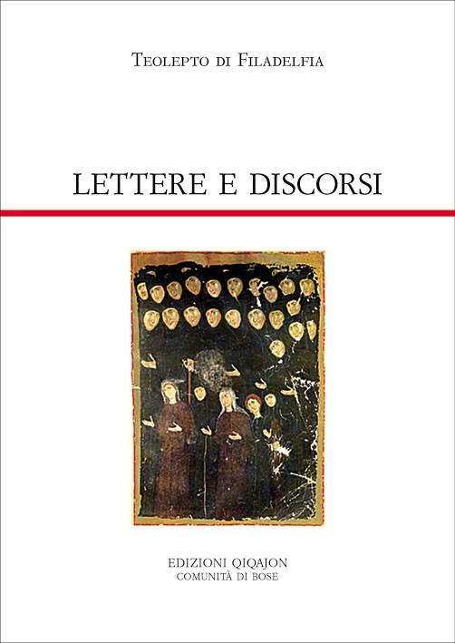 Lettere e discorsi