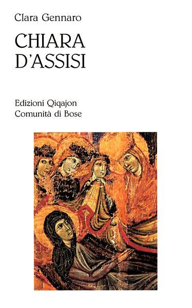 Chiara d'Assisi