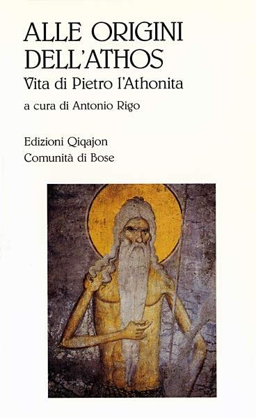 Alle origini dell'Athos