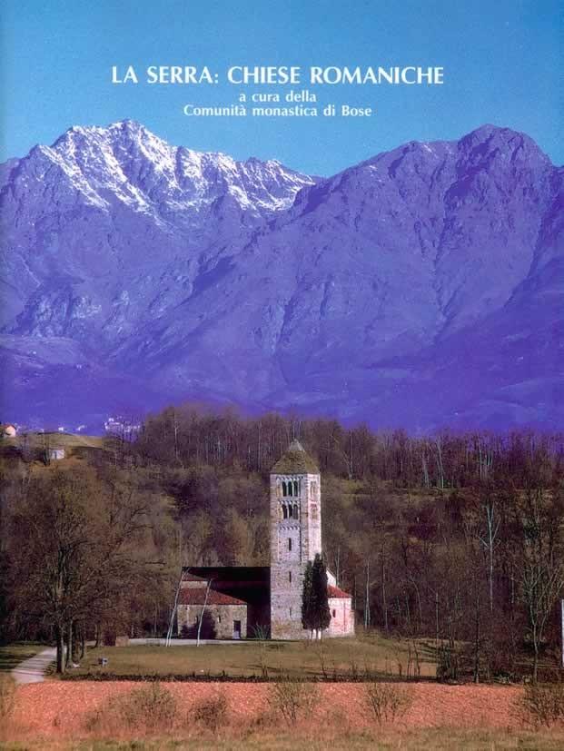 La Serra: chiese romaniche