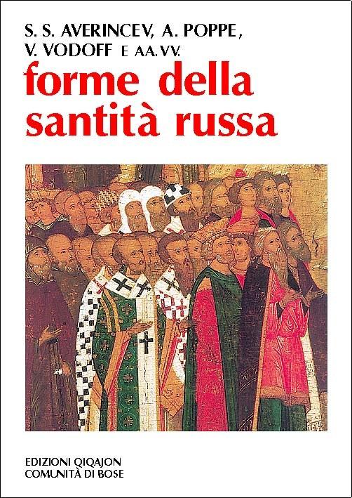 Forme della santità russa
