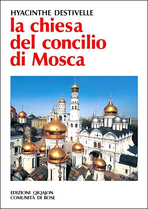 La chiesa del concilio di Mosca