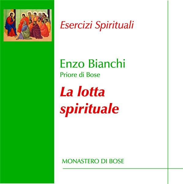 La lotta spirituale