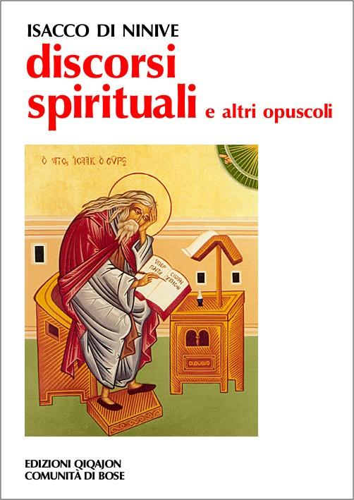 Discorsi spirituali e altri opuscoli