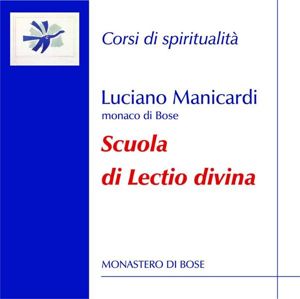 Scuola di lectio divina