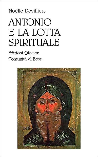 Antonio e la lotta spirituale