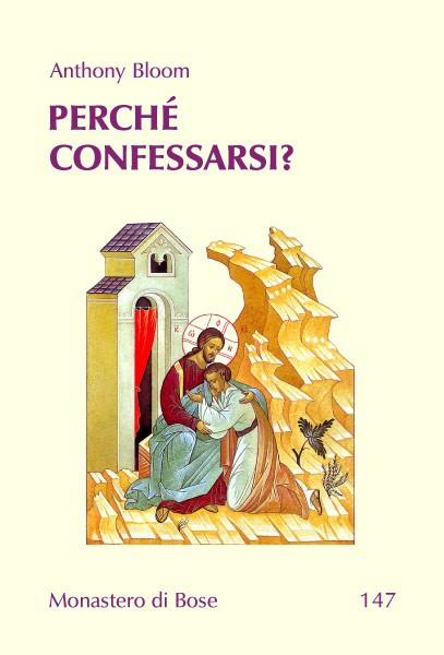 Perché confessarsi?