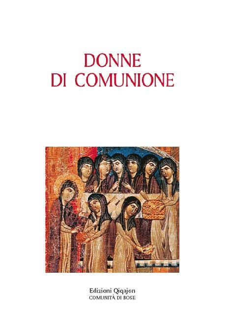 Donne di comunione